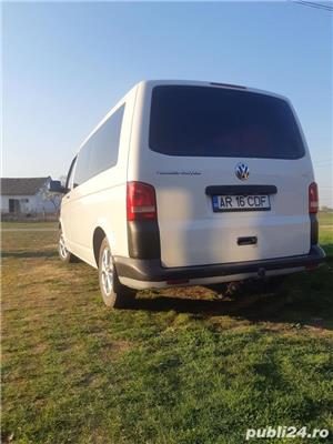 Vw T5 Transporter  - imagine 2