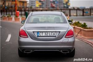 Mercedes-benz Clasa C C 350 - imagine 5