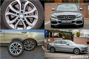 Mercedes-benz Clasa C C 350 - imagine 7