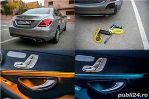 Mercedes-benz Clasa C C 350 - imagine 4