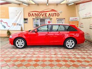 Audi A4 Revizie + Livrare GRATUITE, Garantie 12 Luni, RATE FIXE, 211 cp, 4x4, Euro 5 - imagine 4