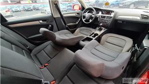 Audi A4 Revizie + Livrare GRATUITE, Garantie 12 Luni, RATE FIXE, 211 cp, 4x4, Euro 5 - imagine 18