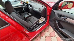Audi A4 Revizie + Livrare GRATUITE, Garantie 12 Luni, RATE FIXE, 211 cp, 4x4, Euro 5 - imagine 16