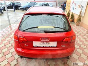 Audi A4 Revizie + Livrare GRATUITE, Garantie 12 Luni, RATE FIXE, 211 cp, 4x4, Euro 5 - imagine 10