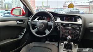 Audi A4 Revizie + Livrare GRATUITE, Garantie 12 Luni, RATE FIXE, 211 cp, 4x4, Euro 5 - imagine 17