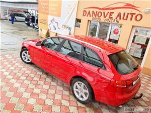 Audi A4 Revizie + Livrare GRATUITE, Garantie 12 Luni, RATE FIXE, 211 cp, 4x4, Euro 5 - imagine 8