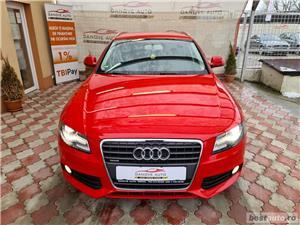 Audi A4 Revizie + Livrare GRATUITE, Garantie 12 Luni, RATE FIXE, 211 cp, 4x4, Euro 5 - imagine 2