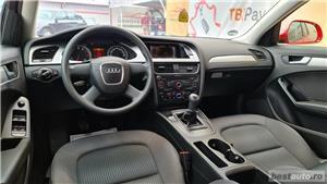 Audi A4 Revizie + Livrare GRATUITE, Garantie 12 Luni, RATE FIXE, 211 cp, 4x4, Euro 5 - imagine 14