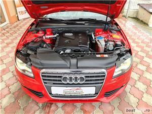 Audi A4 Revizie + Livrare GRATUITE, Garantie 12 Luni, RATE FIXE, 211 cp, 4x4, Euro 5 - imagine 21
