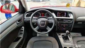 Audi A4 Revizie + Livrare GRATUITE, Garantie 12 Luni, RATE FIXE, 211 cp, 4x4, Euro 5 - imagine 7