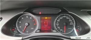 Audi A4 Revizie + Livrare GRATUITE, Garantie 12 Luni, RATE FIXE, 211 cp, 4x4, Euro 5 - imagine 15