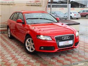 Audi A4 Revizie + Livrare GRATUITE, Garantie 12 Luni, RATE FIXE, 211 cp, 4x4, Euro 5 - imagine 3