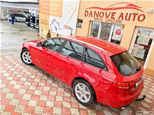 Audi A4 Revizie + Livrare GRATUITE, Garantie 12 Luni, RATE FIXE, 211 cp, 4x4, Euro 5 - imagine 12