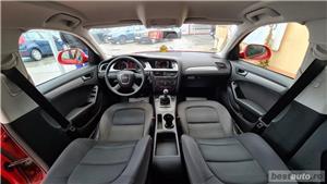 Audi A4 Revizie + Livrare GRATUITE, Garantie 12 Luni, RATE FIXE, 211 cp, 4x4, Euro 5 - imagine 9