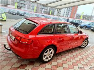 Audi A4 Revizie + Livrare GRATUITE, Garantie 12 Luni, RATE FIXE, 211 cp, 4x4, Euro 5 - imagine 5