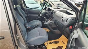 PEUGEOT PARTNER - GARANTIE 12 LUNI -REVIZIE+LIVRARE GRATUITA -TEST DRIVE -RATE FIXE CU AVANS 0%.  - imagine 13