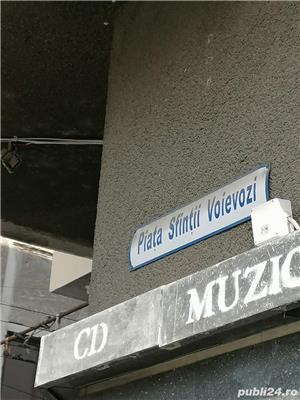 Proprietar închiriez gars +apartement pe Calea Victoriei