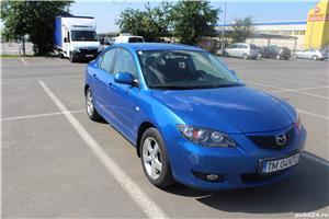 Mazda 3 Mazda 3 2004 . Oferit de Persoana fizica.
