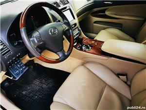 Lexus gs 450  - imagine 5