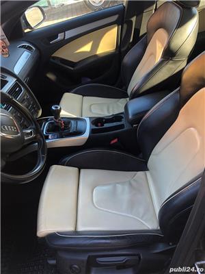 Audi A4 QUATTRO  - imagine 6