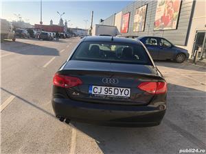 Audi A4 QUATTRO  - imagine 3