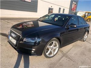 Audi A4 QUATTRO  - imagine 8