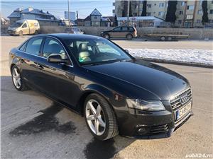 Audi A4 QUATTRO  - imagine 4