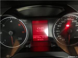 Audi A4 QUATTRO  - imagine 10