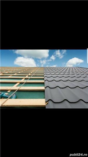 roof acoperișuri solide dela az dela az  - imagine 8