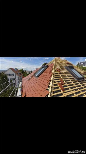 roof acoperișuri solide dela az dela az  - imagine 10