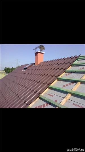 roof acoperișuri solide dela az dela az  - imagine 7