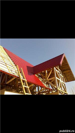 roof acoperișuri solide dela az dela az  - imagine 2