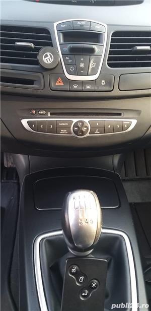 Renault Laguna 3 - imagine 9
