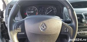 Renault Laguna 3 - imagine 2