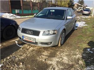Audi A3 sport  - imagine 1
