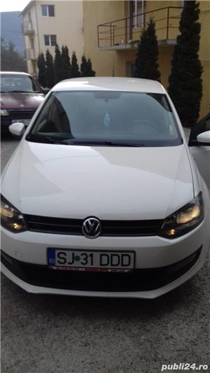 Vw Polo GTI - imagine 2