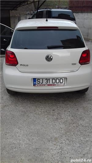 Vw Polo GTI - imagine 1