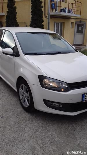 Vw Polo GTI - imagine 6