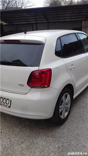Vw Polo GTI - imagine 5