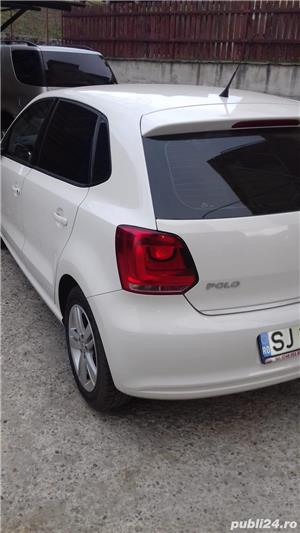 Vw Polo GTI - imagine 8