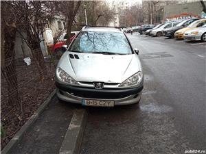 Închiriez Peugeot 206 sw - imagine 3