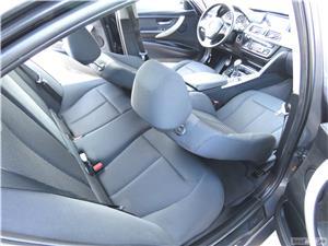 BMW 3.18 d - 143 CP- MODEL 2013 - EURO 5 - LIVRARE + RATE FIXE - GARANTIE - BUY BACK - TEST DRIVE  - imagine 14