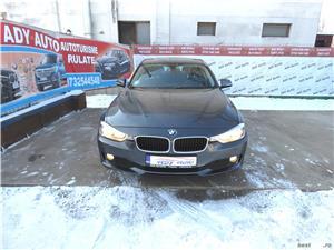 BMW 3.18 d - 143 CP- MODEL 2013 - EURO 5 - LIVRARE + RATE FIXE - GARANTIE - BUY BACK - TEST DRIVE  - imagine 12