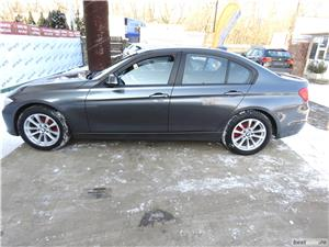 BMW 3.18 d - 143 CP- MODEL 2013 - EURO 5 - LIVRARE + RATE FIXE - GARANTIE - BUY BACK - TEST DRIVE  - imagine 18