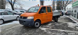 Vw T5 Transporter  - imagine 1