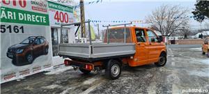 Vw T5 Transporter  - imagine 3