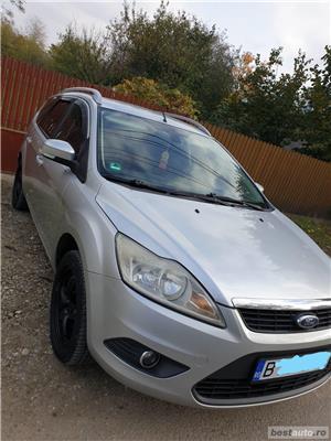 Ford Focus 2 facelift + GPL - imagine 2
