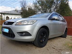 Ford Focus 2 facelift + GPL - imagine 4