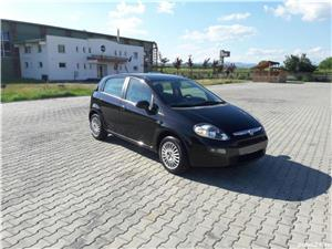 Fiat Punto Evo  - imagine 2