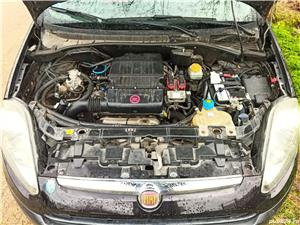 Fiat Punto Evo  - imagine 7